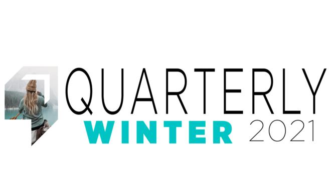 Quarterly | Winter 2021 image