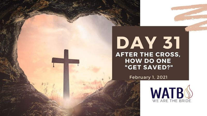 Day 31 - Church w/Brock Knight