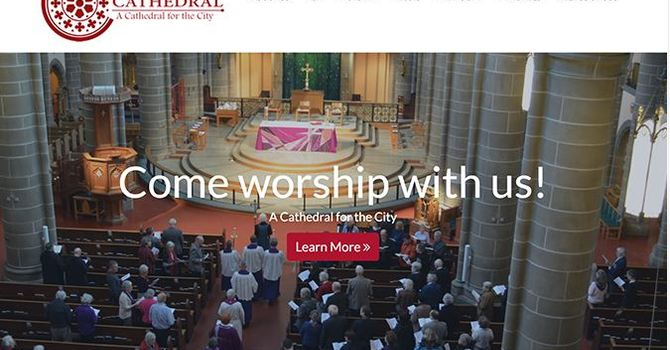 Diocesan and Parish Websites Win Praise For Great Sites in ACC image