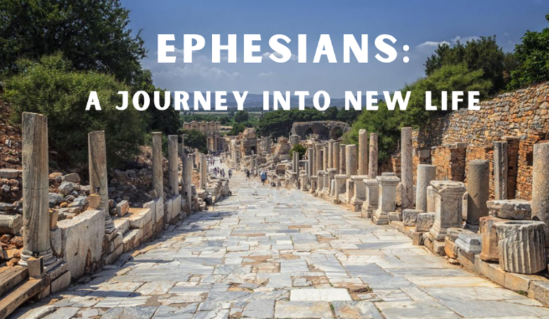 Week 18: Ephesians 4:17-32