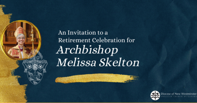 Archbishop Melissa Skelton
