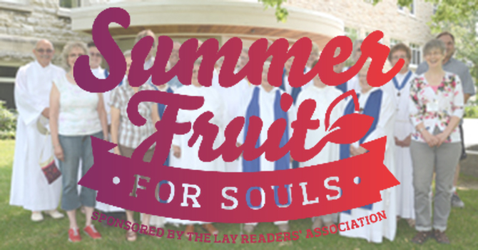 Summer Fruit for Souls