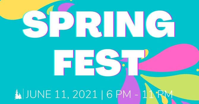Springfest at High Point Camp
