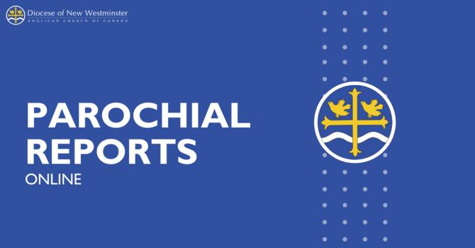 Parochial Reports