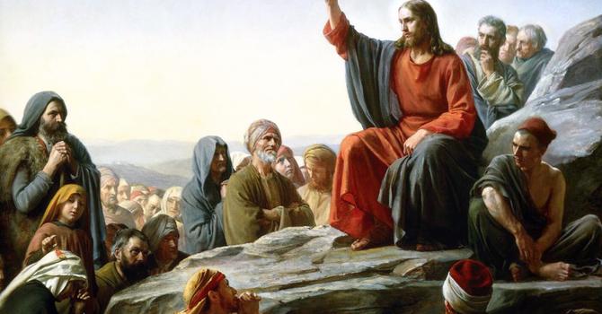 Jesus on the Road