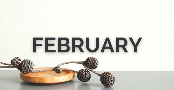 February News image