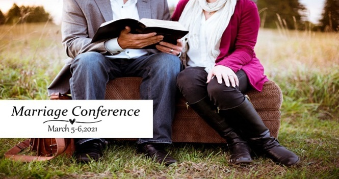 2021 Marriage Conference