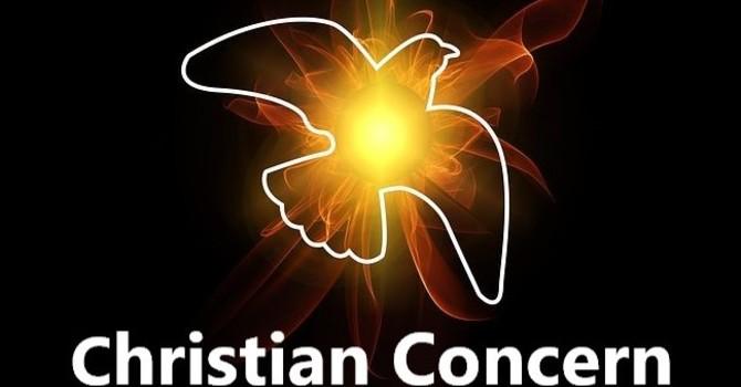 Christians Concern image
