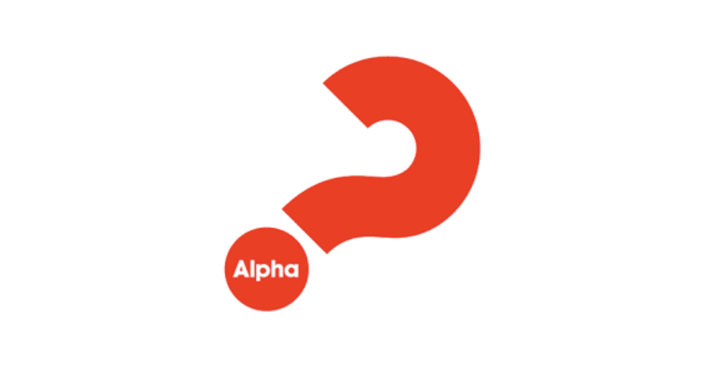Update on Alpha Course