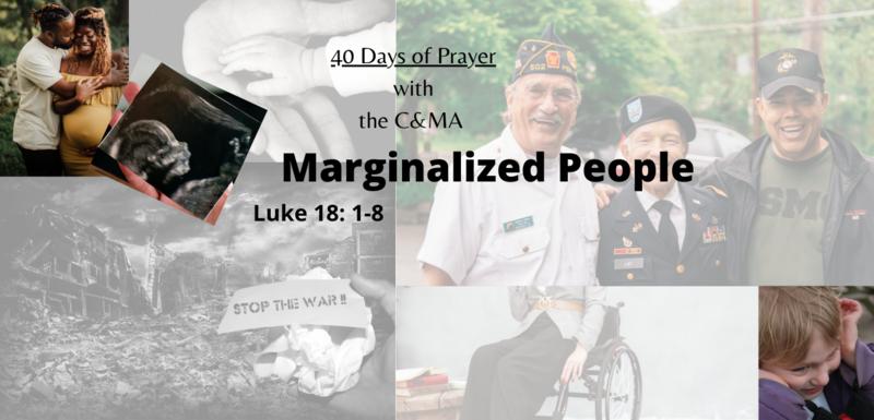 Marginalized People