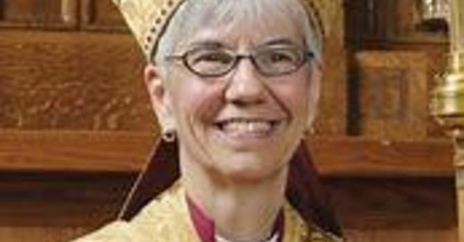 On-line Retirement Party for Archbishop Melissa Skelton image