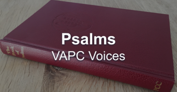 Psalm 043