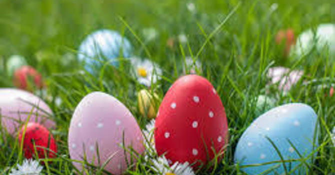 River Kids' Easter Egg Hunt