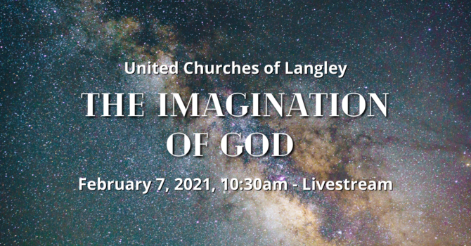 The Imagination of God