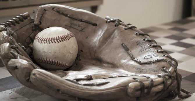 "A Testimony of Generosity: ""Play Ball!"" image"