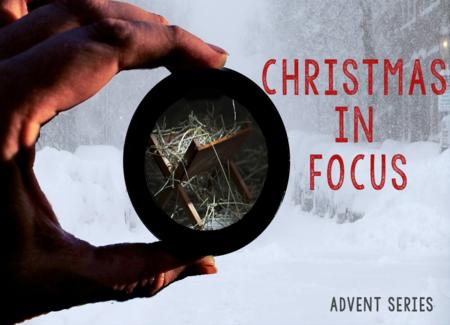 Christmas in Focus