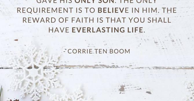 Advent - Faith