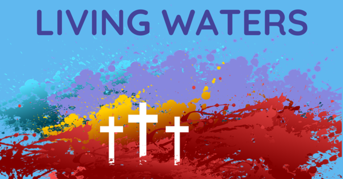 February Living Waters Newsletter image