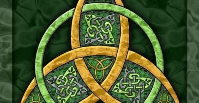 St. Patrick Redux