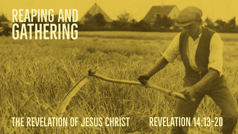 Reaping and Gathering