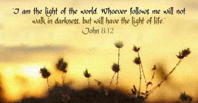 Light & Darkness