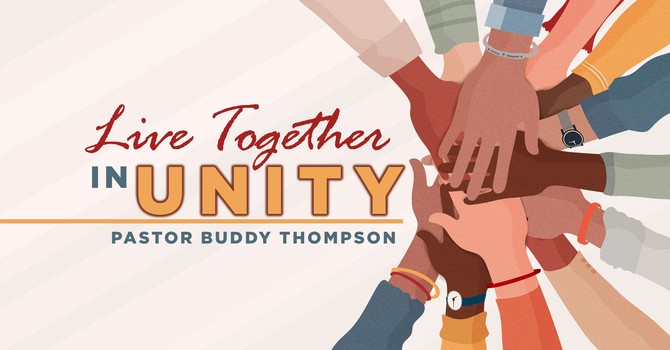 Live Together In Unity