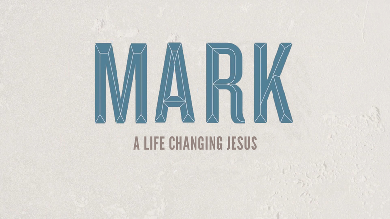 A Life-Changing Jesus