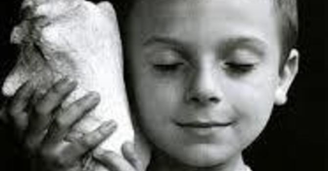 Deep Listening - A Lenten Practice image