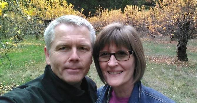 Derek & Lisa Bergthold
