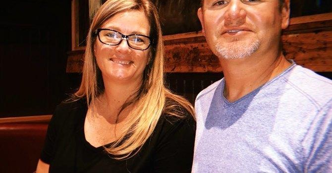 Matt & Jenny Peters