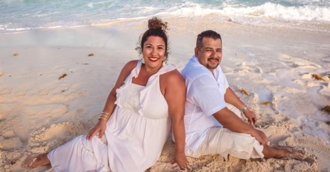 Porfirio & Kristy Rios
