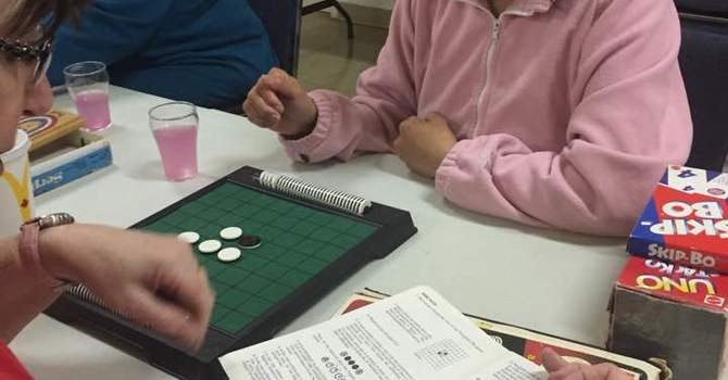 Games Evening image