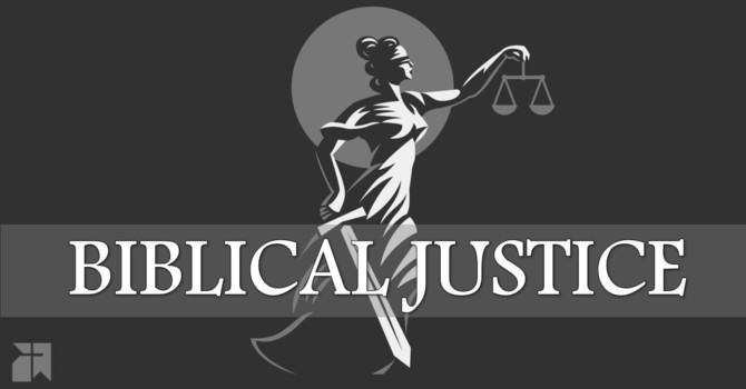 Just Christians: Justice & The Second Greatest Commandment