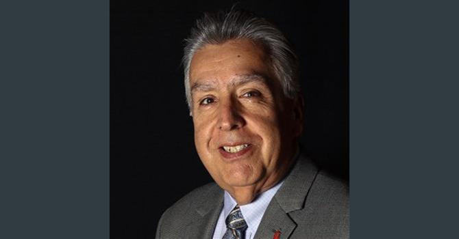 Guest Speaker: Bishop Ruben Saenz, Jr.