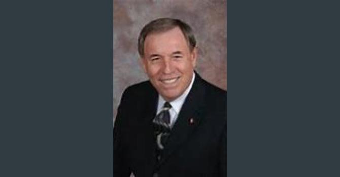 Guest Preacher: Bishop Al Gwinn