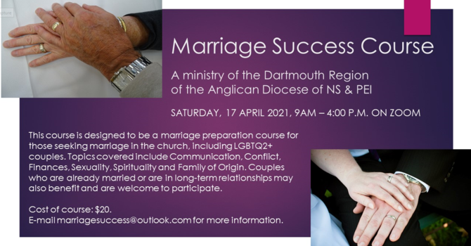 MARRIAGE SUCCESS COURSE