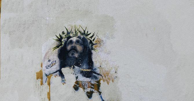 What Makes Jesus Marvel? image