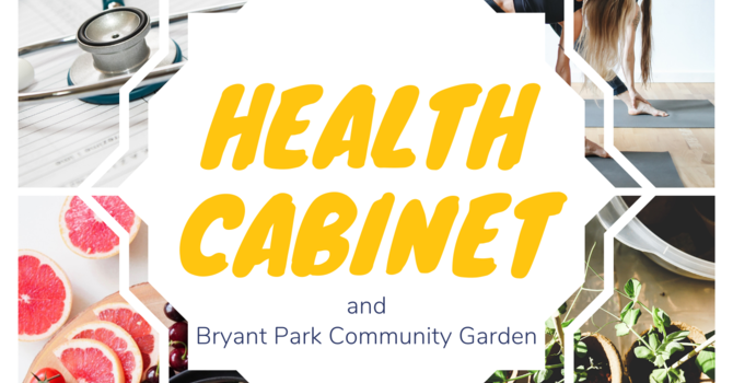Health Cabinet