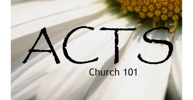 Church Growth God's Way
