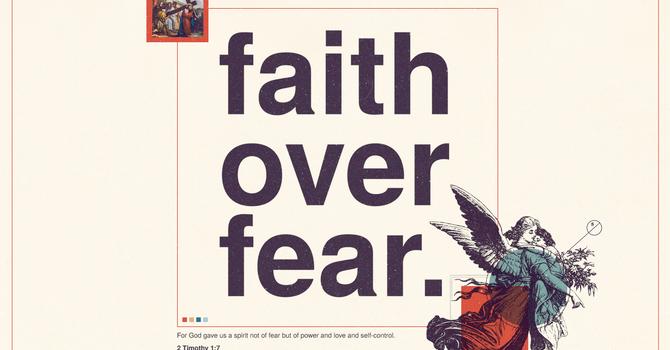 Faith Over Fear Part 4: The Gap Between New & Normal