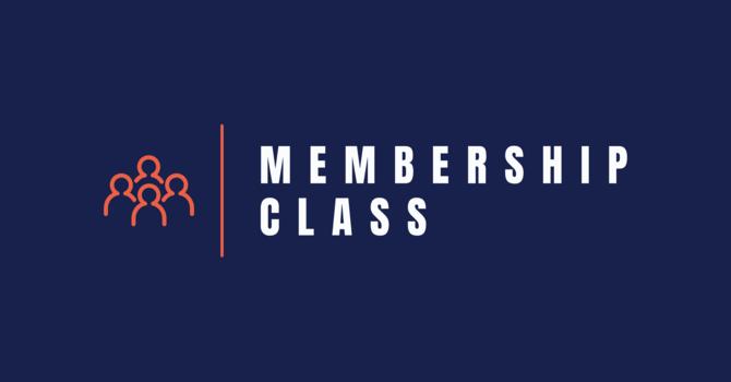 Membership Class: Online
