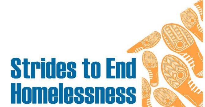 Strides to End Homelessness