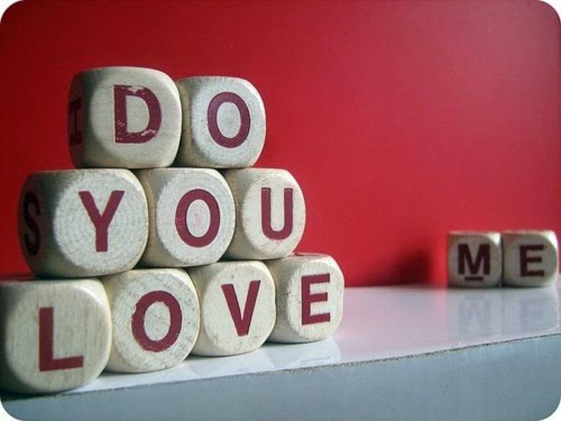 """Do You Love Me?"""