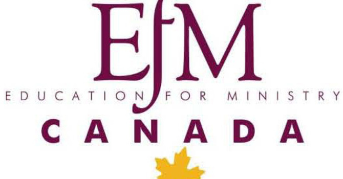 EfM at Christ Church Cathedral - January 2020 image