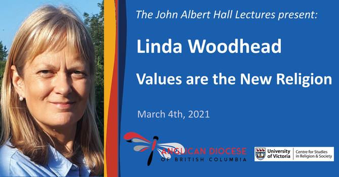 John Albert Hall Lecture
