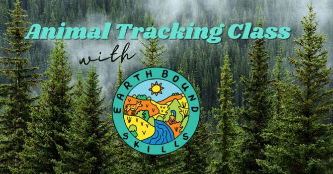 Youth Animal Tracking Class