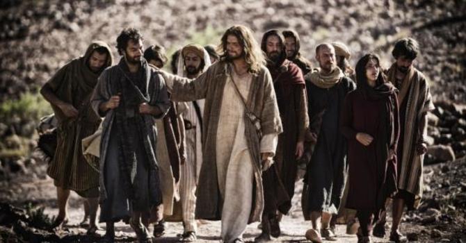 Discipleship Pt1