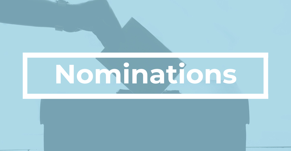 Elder and Director Nominations