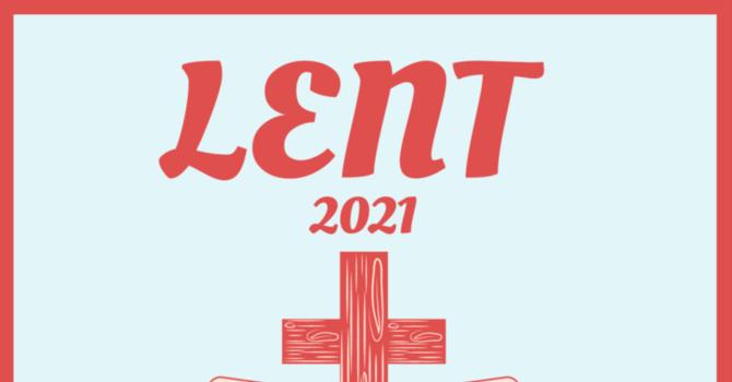 LENT 2021