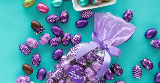 Purdys Easter Fundraising Campaign image